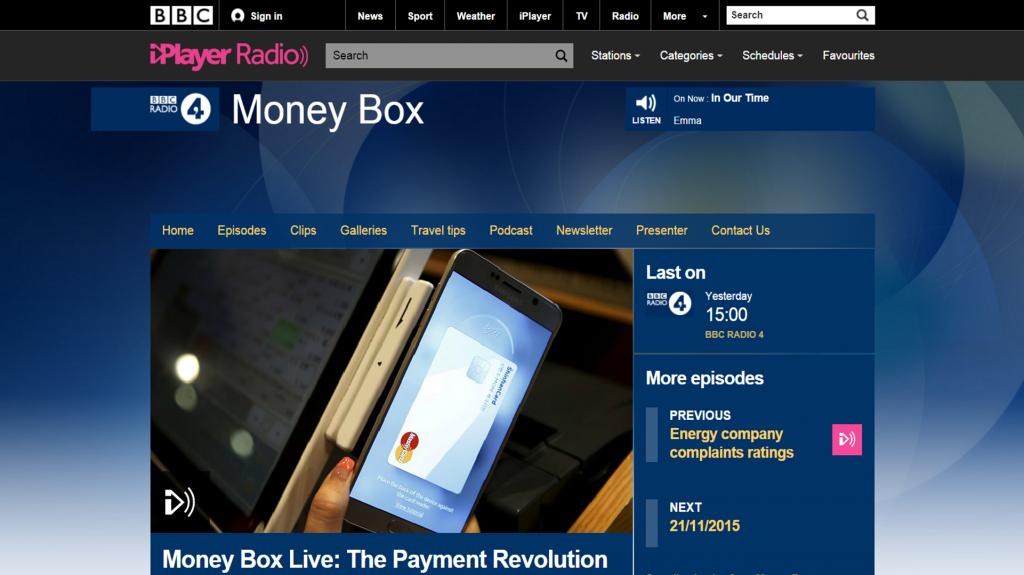 bbc-money-box-interviews-penser-on-the-payments-revolution