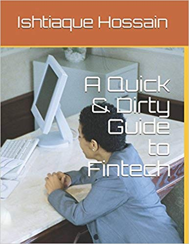 Aimed at both investors and beginners in the fintech world, A Quick and Dirty Guide is a compilation of five insightful articles from Malaysia's fintech leaders