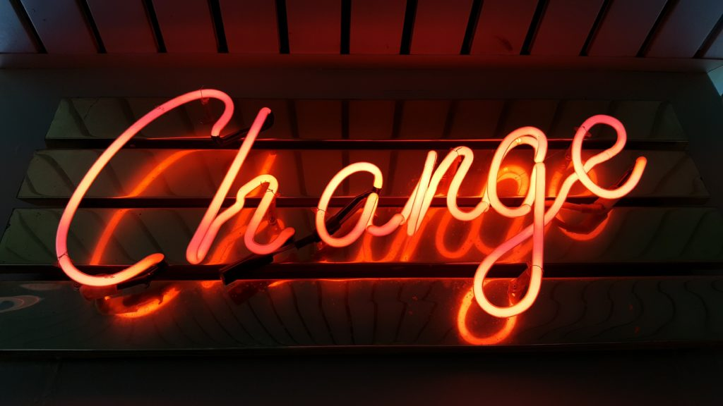 embrace cultural change