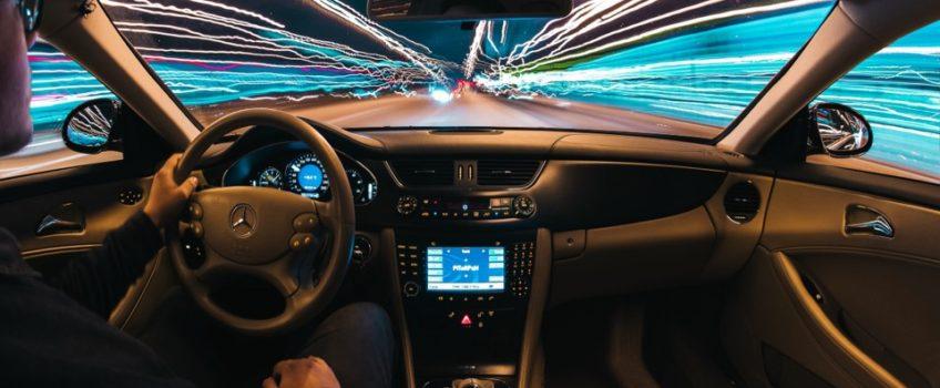 When Automotive meets Finance – the growth of Auto FinTech | Penser