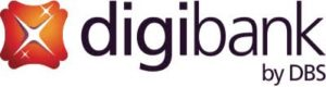 digibank india dbs logo: penser digital banking innovation