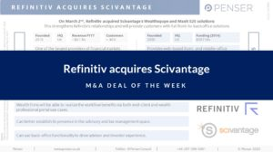 m&a-deal-of-the-week:-refinitiv-acquires-scivantage