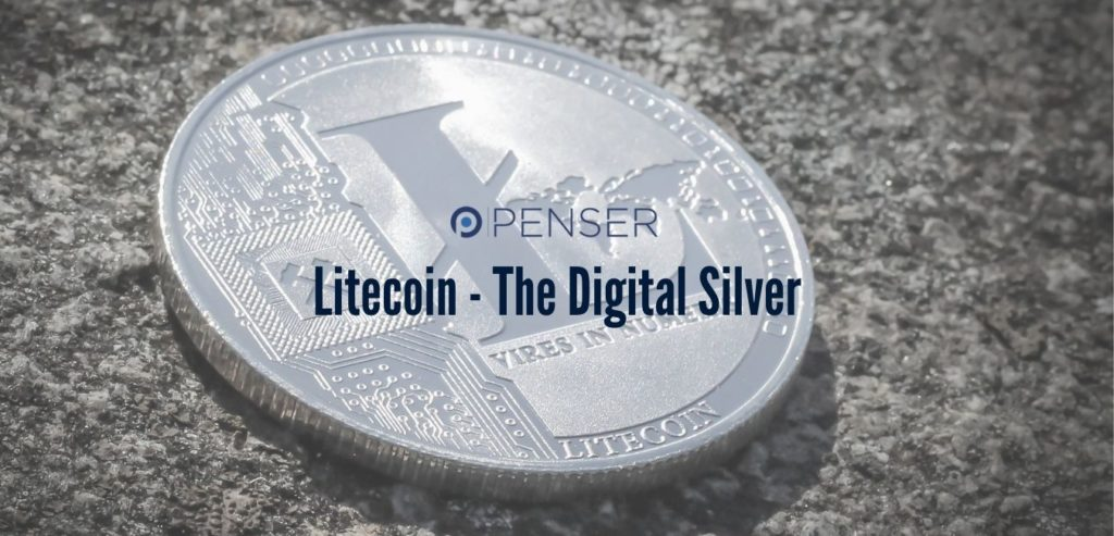 Litecoin – The 'Digital Silver' Cryptocurrency