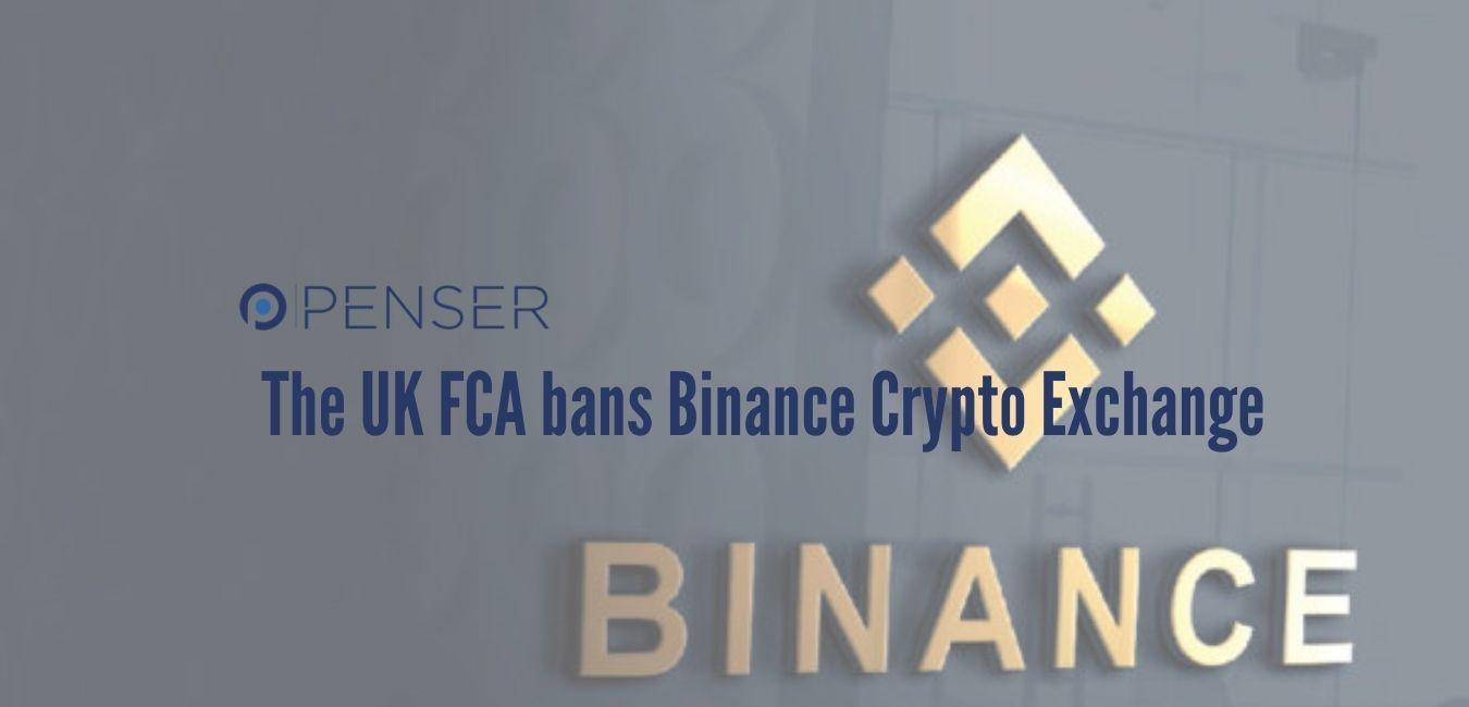 the-uk-fca-bans-binance-crypto-exchange